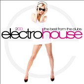 Various Artists: Electro House