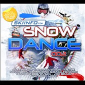 Various Artists: Snow Dance 002 [Digipak]