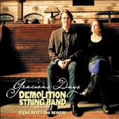 Demolition String Band: Gracious Days *