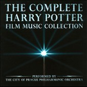 City of Prague Philharmonic Orchestra: The  Complete Harry Potter Film Music Collection