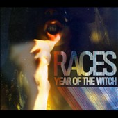 Races: Year of the Witch