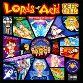 Lords of Acid: Deep Chills [PA] *