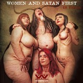 :wumpscut:: Women and Satan First