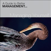 Various Artists: Managing Yourself
