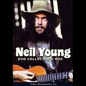 Neil Young: DVD Collector's Box