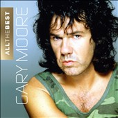 Gary Moore: All the Best