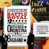 Duke Orchestra/Laurent Mignard: Battle Royale