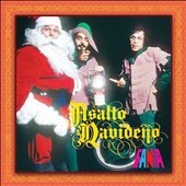 H&#233;ctor Lavoe/Willie Col&#243;n: Asalto Navide&#241;o