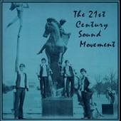 21st Century Sound Movement: 21st Century Sound Movement [Slipcase]