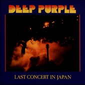 Deep Purple: Last Concert in Japan [Limited Edition] [Remastered]