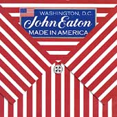 John Eaton (Pianist): Made in America