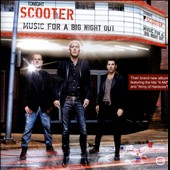 Scooter: Music for a Big Night Out