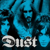 Dust: Hard Attack/Dust
