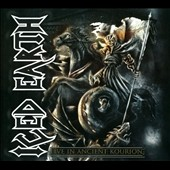 Iced Earth: Live in Ancient Kourion [Digipak]
