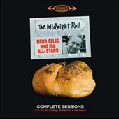 Herb Ellis: Midnight Roll [Remastered]