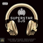 Various Artists: Superstar DJs