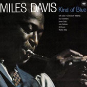 Miles Davis/Rickie Lee Jones: Kind of Blue