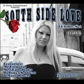 Hipower Entertainment: Hi Power Entertainment Presents: South Side Love [Box] [PA]