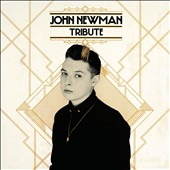 John Newman (UK): Tribute