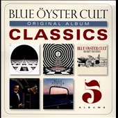 Blue Öyster Cult: Original Album Classics [Box] *
