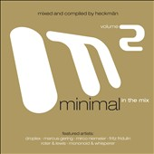 Various Artists: Minimal In the Mix, Vol. 2
