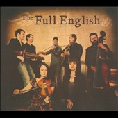The Full English: The  Full English [Digipak]