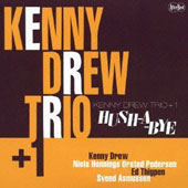 Kenny Drew: Hash-A-Bye [Limited Edition]