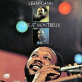 Les McCann: Live at Montreux [Limited Edition] [Remastered]