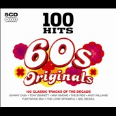 Various Artists: 100 Hits: 60s Originals