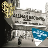 The Allman Brothers Band: Play All Night: Live at the Beacon Theater 1992