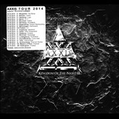 Axxis: Kingdom of the Night II [Black Edition]