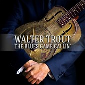 Walter Trout: Blues Came Callin' [CD/DVD] [Digipak]