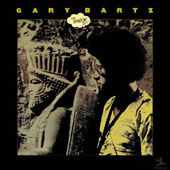 Gary Bartz: The Shadow Do!