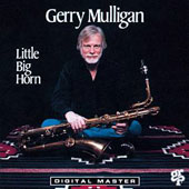 Gerry Mulligan: Little Big Horn