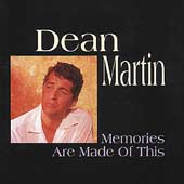 Dean Martin: Memories Are Made of This [Bear Family] [Box]