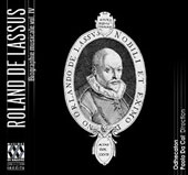 Lassus: Musical Biography Vol. 4 - The Last Years: 1579-1594 / Odhecaton