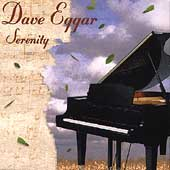Dave Eggar (Cello): Serenity