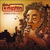 New Kingston: Kingston City [Digipak] [2/23]