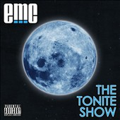 eMC: The Tonite Show [PA] [Digipak]