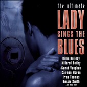 Various Artists: Lady Sings the Blues