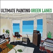 Ultimate Painting: Green Lanes [8/7] *