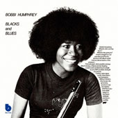 Bobbi Humphrey: Blacks & Blues
