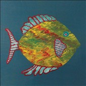 Michael Chapman (Folk): Fish [Slipcase] *