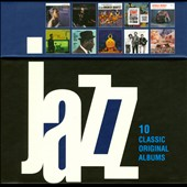 Various Artists: Jazz 10