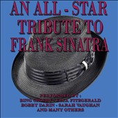 Various Artists: All Star Tribute to Frank Sinatra