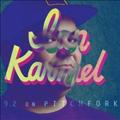 Ian Karmel: 9.2 on Pitchfork