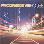 Various Artists: Progressive House