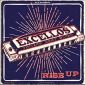 The Excellos: Rise Up [Slipcase]
