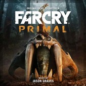 Farcry Primal [Original Game Soundtrack]