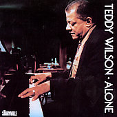 Teddy Wilson: Alone